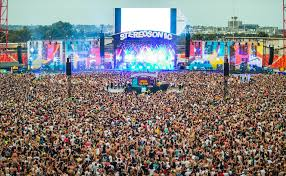 Australia finally gets the Stereosonic replacement it's been shredding for